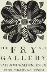 Fry Art Gallery online, Saffron Walden, Essex
